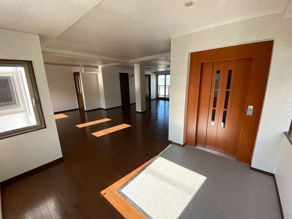 2階休憩室